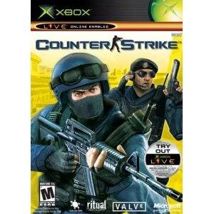Counter-Strike (Video Game)  http://howtogetfaster.co.uk/jenks.php?p=B0000AJMPK  B0000AJMPK