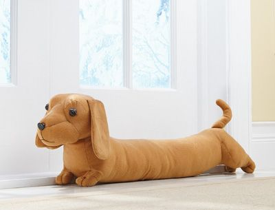 Dachshund Draft Dodger Breeze Blocker 12 99 Dachshund