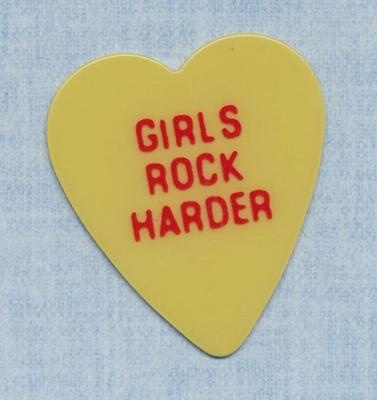 17 Best Images About Girls Who Rock On Pinterest
