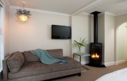 20+ Trendy Small Wood Burning Stove Ideas Living Rooms