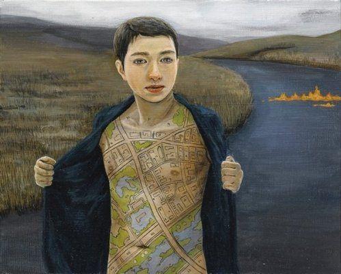 Tetsuya Ishida