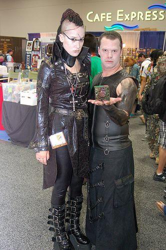 goth dating sites uk