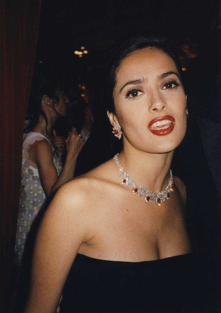 Producer Shares Beautiful Rare Photos Of Hollywood's Biggest Stars