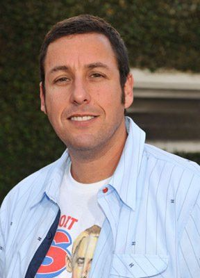 Blinded is a new movie with Adam Sandler and Drew Barrymore! Can't wait to see it! Looks good! :)