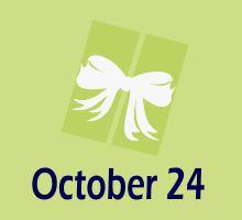 October 24, Scorpio