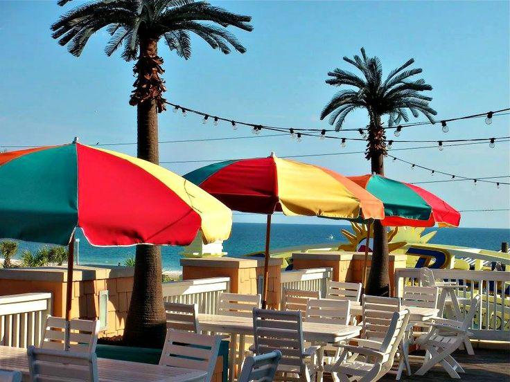 Backyard Porch Panama City Beach : Pin by BeachGuidecom on Panama City Beach  Pinterest