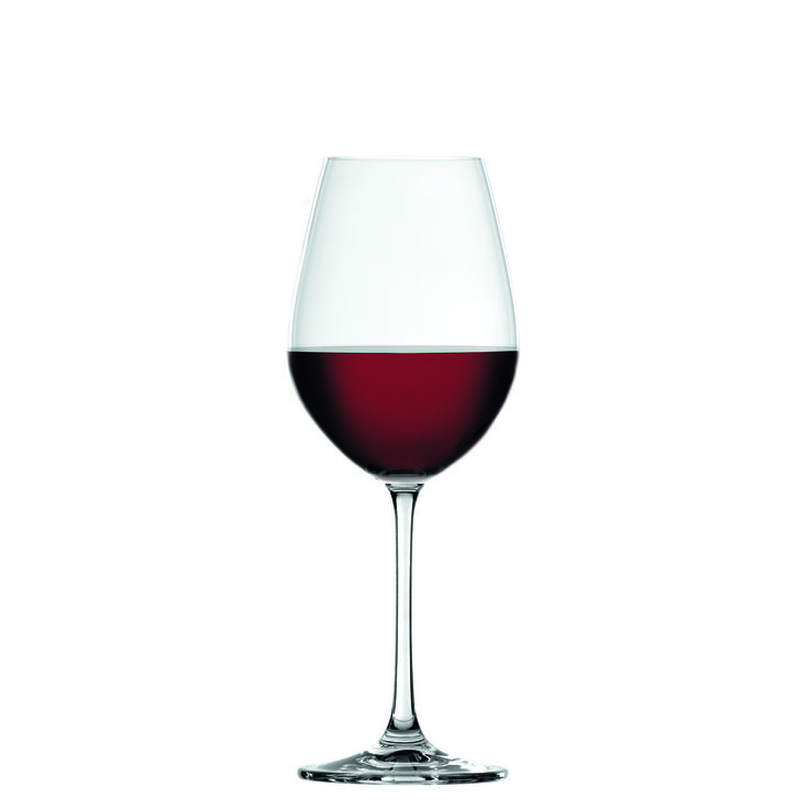 Spiegelau Salute 19.4 Oz Red Wine Glass (Set of 4) $25.49 at www.thewineboxessentials.com
