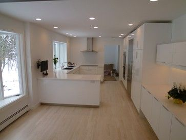 White Kitchen Maple Floors 84 best flooring images on pinterest | flooring ideas, hardwood
