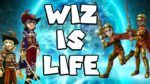 Wizard101 Livestream: How to Lose Your Mind (Death Pets Farming And PvP)