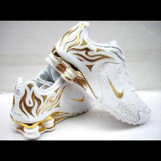 Nike shox torch. pretty pretty