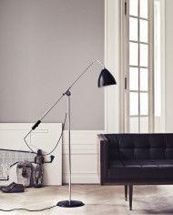 Bestlite BL4 floor lamp - black-800x800