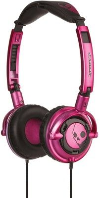 Buy Skullcandy Lowrider S5LWFY-274 with Mic Stereo Wired Headset(Black) Online at Best Offer Prices @ Rs. 2,390/- In India.