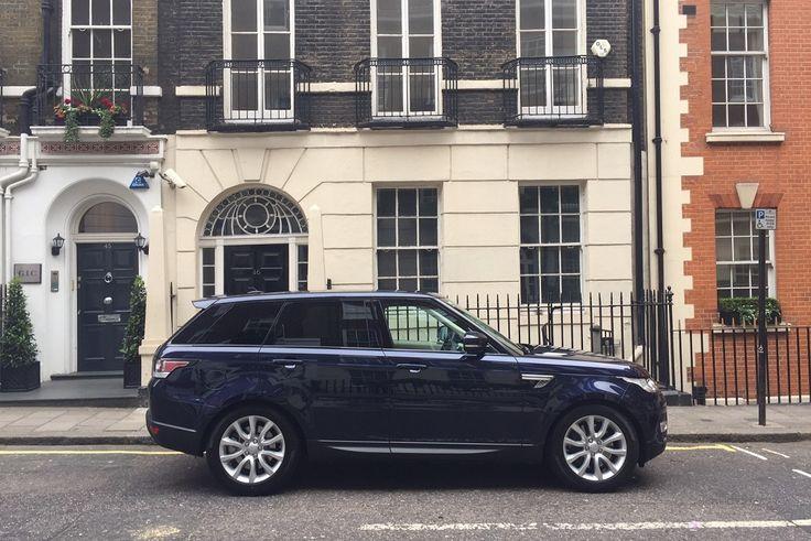 Top 4 luxury SUVs for rent in London | #SUV #rent #London #rangerover #Audi #Bentley #Mercedes #G63 #Q7 #Bentayga