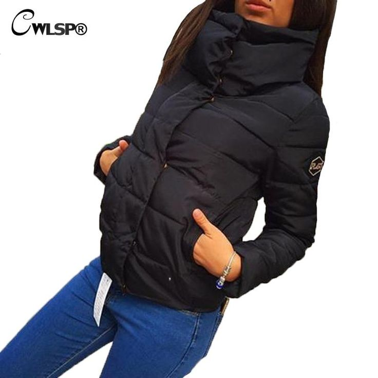 $37.95 (Buy here: https://alitems.com/g/1e8d114494ebda23ff8b16525dc3e8/?i=5&ulp=https%3A%2F%2Fwww.aliexpress.com%2Fitem%2FOversized-2XL-Turtleneck-High-Collar-Wadded-2016-Winter-Fashion-Armband-Outwear-Cotton-Parka-Womens-Warm-Jacket%2F32726407482.html ) Oversized 2XL Turtleneck High Collar Wadded 2016 Winter Fashion Armband Outwear Cotton Parka Womens Warm Jacket and Coat QZ1709 for just $37.95