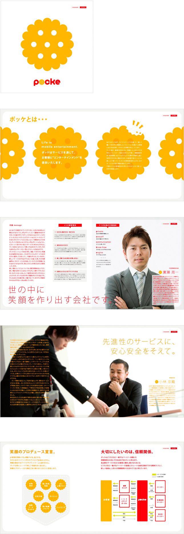 デザイン制作実績007/パンフレットデザイン.com