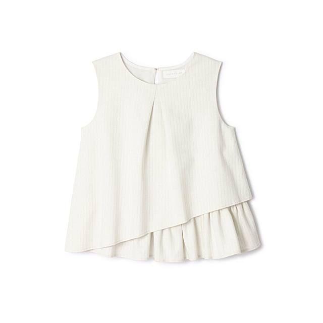 . white blouse aa