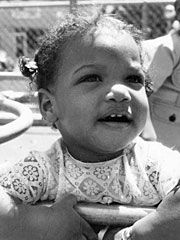 Name:     Queen Latifah Real Name:     Dana Elaine Owens Date of Birth:     March 18, 1970 Birth Place:     Newark, N.J.