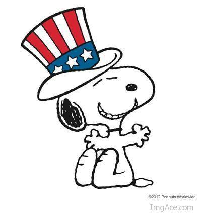 Snoopy my friend