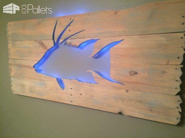 Die besten 25+ Fisch Wanddekor Ideen auf Pinterest Fisch Wand - silberfische im schlafzimmer