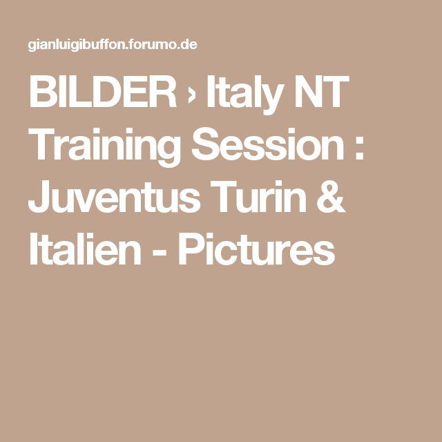BILDER › Italy NT Training Session : Juventus Turin & Italien - Pictures