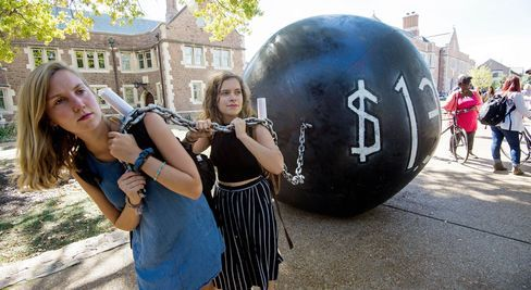 Its About to Get Harder to Seek Student Debt Relief