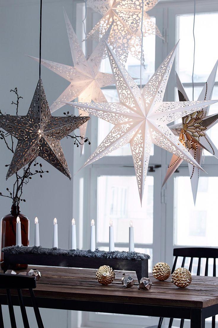 The 25+ best Christmas interiors ideas on Pinterest | Scandinavian ...