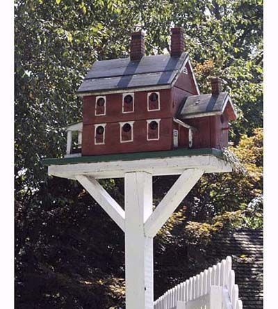 113 best bird houses images on pinterest | bird houses, for the