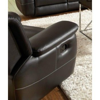Coaster Furniture  Lee Transitional Glider Recliner with Pillow Arms Free shipping and NO Sale Tax Coupon code discount 20% off 1234567 $: 263