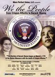 We the People: From Crispus Attucks to Barack Obama [DVD] [English], 24138369