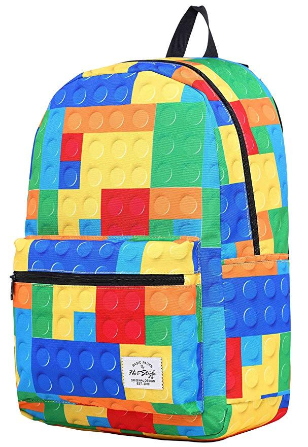 7615b901da8a Amazon.com  hotstyle TRENDYMAX Galaxy Backpack Cute for School