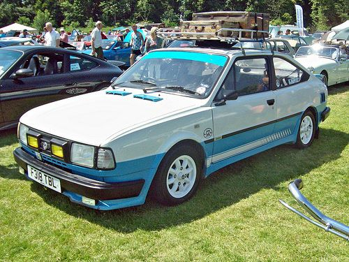awesome 667 Skoda 136 Rapid (1989) pictures
