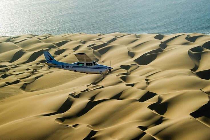 The Namib Sand Sea was inscribed as a UNESCO World Heritage Site in 2013