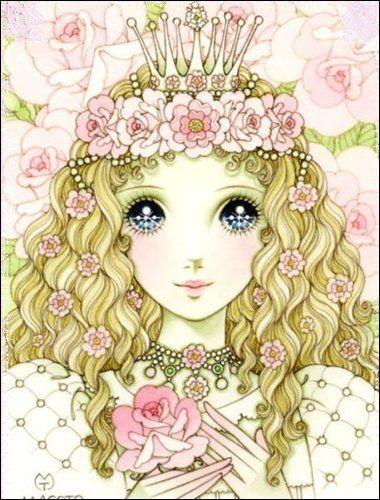 Mr. Takahashi Macoto's Princess