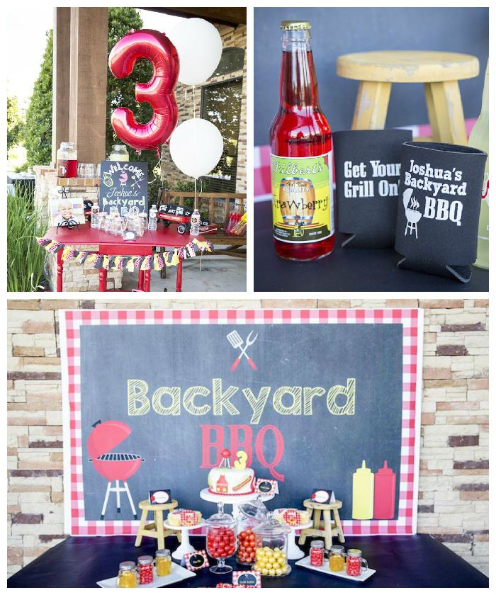 17 Best Images About Bbq Barbecue Party On Pinterest