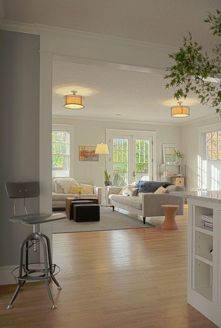 Annie Wise Interior Design: Alameda Craftsman Photo By