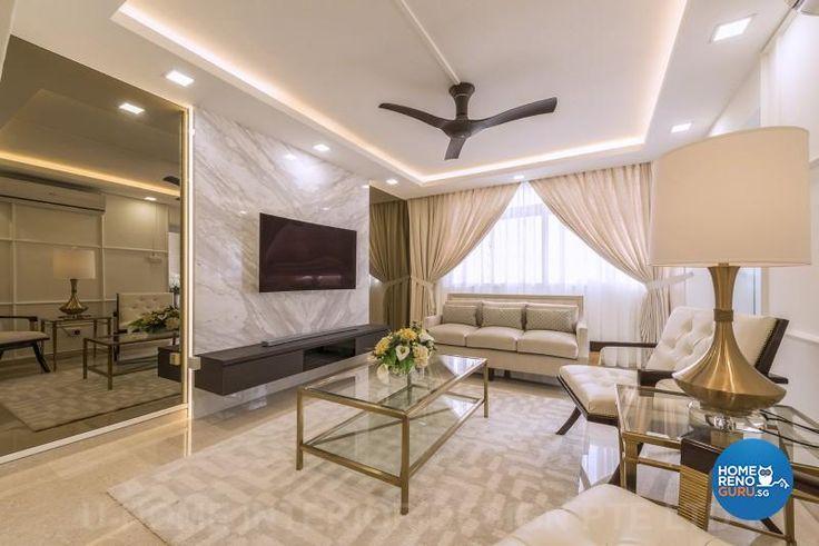 U Home Interior Dream Home Of Mohamed Nazri Nur Syahirah