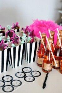 DIY Bachelorette Survival Kit