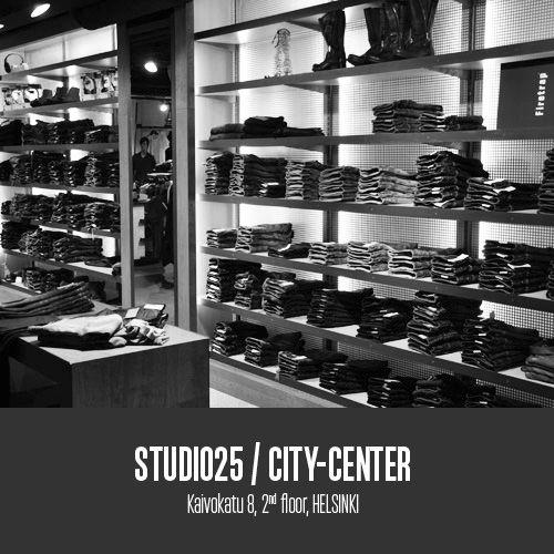 #Studio25Finland #CityCenter