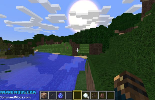 Veristicraft Realistic Texture Pack 1.9/1.8.9