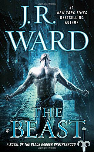 The Beast (Black Dagger Brotherhood) by J.R. Ward https://www.amazon.com/dp/0451475178/ref=cm_sw_r_pi_dp_x_QfbvybYSWWW93