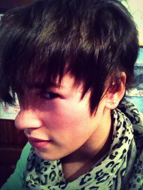 #style #hair #fashion #tomboy #hairstyle #hairstyles #me #cute #styles #love #pretty #tomboystyle #stylish #hairstyleoftheday #haircut #man #tomboys #lesbian #hairdo #beauty #coolhair #brown #hairideas #cool #boy #handsome #guy #woman #swagger #swagg  #gay #pinterstinspired #pinterstidea #pinterst #gayboy #summer #gayguy #loveit #gaylove #fun #samelove #pic #loveislove #llhomo #lgbt #lesbiansofig #les #instaboy #holiday #gayman #gaygirl