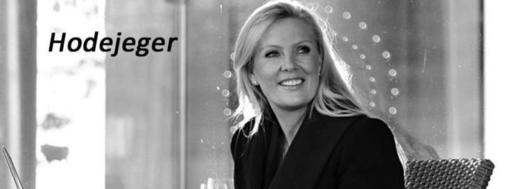 Hodejeger Trine Lise Jagge