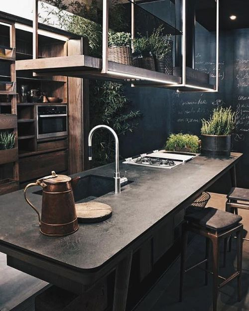 #allofarchitecture La Cucina by Shake Design // Photo courtesy of Shake Design via @restless.arch | Get 60% OFF your Home decoration LINK in our BIO  - Architecture and Home Decor - Bedroom - Bathroom - Kitchen And Living Room Interior Design Decorating Ideas - #architecture #design #interiordesign #homedesign #architect #architectural #homedecor #realestate #contemporaryart #inspiration #creative #decor #decoration