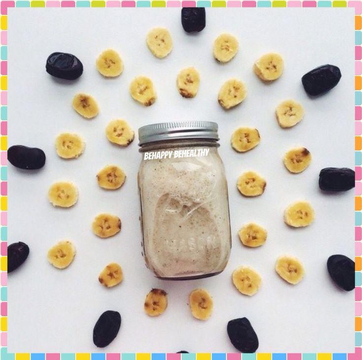 1 banana+3-4 dates+ pinch of cinnamon+250-300 ml of water ☺️#bhbh#bhbhme#cleaneating#abudhabi#banana#dates#cinnamon#dxb#dubai#dubaiweightloss#eatclean#food#smoothie#healthylifestyle#healthyfood#individualweightlossprogram#lifestyle#myuae#mydubai#recipe#personalweightlossprogram#uae#uaeweightloss#weightloss