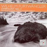 Wilhelm Furtwängler: Symphony No. 3 [CD]