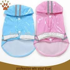 Image result for impermeable para perro patrones