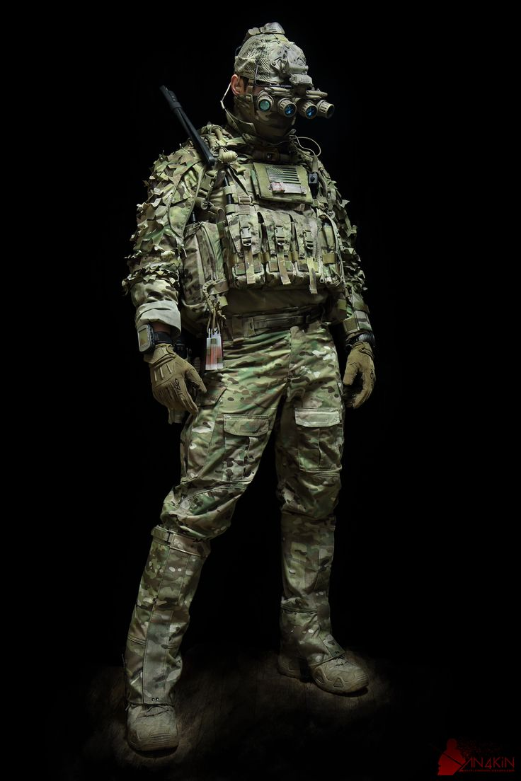 Military special forces gear -  D Daum Airsoft Ideasspecial Forcestactical Gear Camouflagepaintballgaiadrillsoldiersweapons