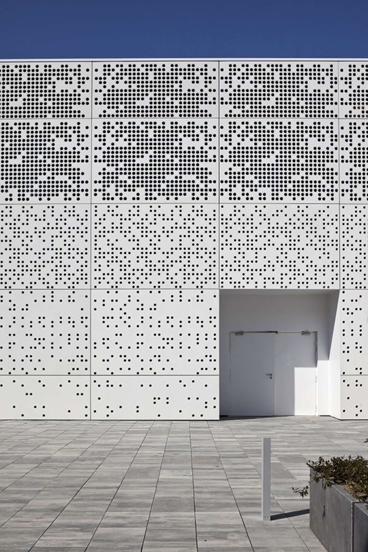 Facade pattern architecture  64 best Design | Facades images on Pinterest | Architecture ...