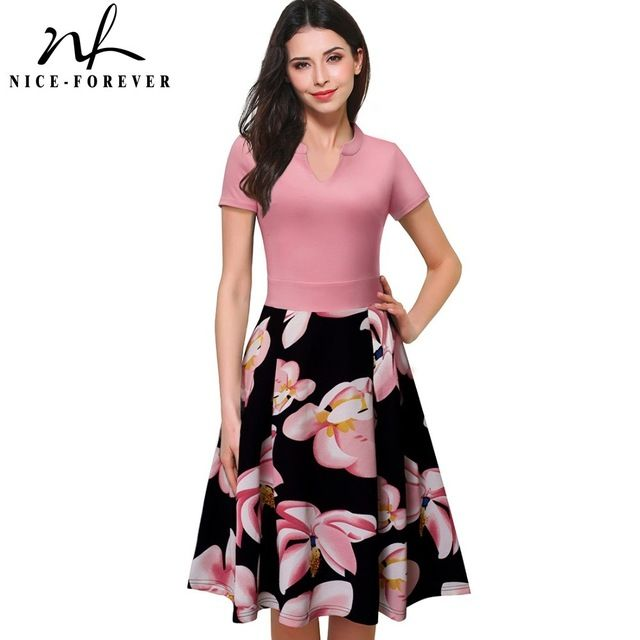 2018 Casual Dresses
