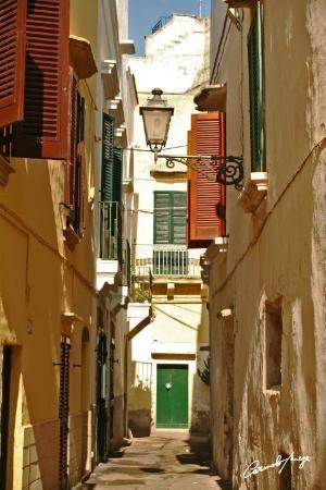 Vecchio Gallipoli - Lecce